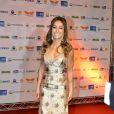 Durante o evento, Sabrina Sato confirmou casamento com o namorado João Vicente