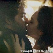 'Sangue Bom': veja fotos do primeiro beijo de Giane e Fabinho (Humberto Carrão)