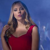 Scarlett Johansson sobre seu novo filme: 'A pornografia pode ser libertária'
