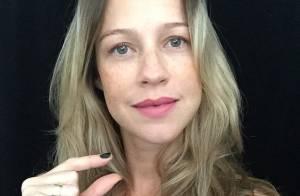 Desempregada, Luana Piovani reduz custos e dispensa personal trainer