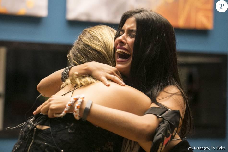 'BBB16': Munik Nunes é eleita a campeã do reality show nesta terça-feira, dia 5 de março de 2016