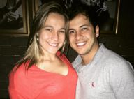 Fernanda Gentil e Matheus Braga terminam casamento de 5 anos: 'Separamos'