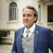 Alexandre Borges revela nova rotina após separação: 'Cantadas aumentaram'