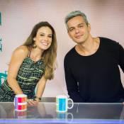 Globo planeja rodízio de apresentadores no 'Vídeo Show' a partir de 2017
