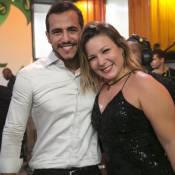Maria Claudia, vice-campeã do 'BBB16', elogia mudança de Matheus: 'Cuida de mim'