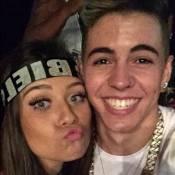 Biel confirma fim do namoro com a youtuber Flavia Pavanelli: 'Grandes amigos'