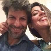 Carol Castro fala sobre relacionamento com Felipe Prazeres: 'Curtindo muito'