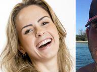 Ana Paula Renault e empresário ficam em boate e passam noite juntos, diz jornal