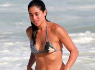 Carol Castro é cotada para posar nua na 'Playboy', mas descarta novo ensaio
