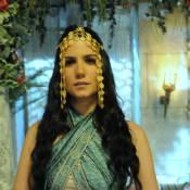 Novela 'Os Dez Mandamentos': Adira é vendida como escrava após a morte do pai