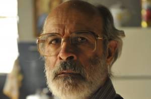 Osmar Prado retira câncer da garganta e faz quimioterapia: 'Estou ótimo'