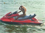 Ludmilla compra Jet ski de R$ 105 mil e exibe para seguidores: 'Mamãe ama'