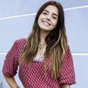 Giovanna Lancelotti será uma italiana na próxima novela das seis, 'Sol Nascente'