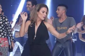 Maíra Charken rebola e dança até o chão durante lançamento de grife. Fotos!
