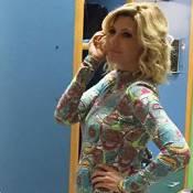 Antonia Fontenelle exalta barriga de 5 meses de gravidez com look de R$ 890