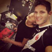 Dani Bolina está namorando Raphael Lacchine, ex de Bárbara Evans