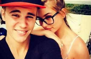 Hailey Baldwin diz que é difícil manter namoro com Justin Bieber: 'Ser forte'