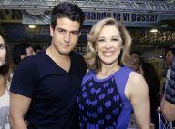 Enzo Celulari faz 19 anos e ganha homenagem da mãe, Cláudia Raia: 'Orgulho'