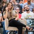 Viviane Araújo celebra 20 anos de carreira