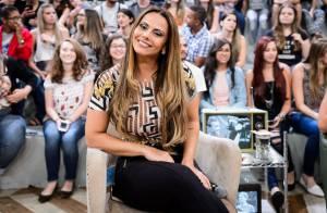 Viviane Araújo diz que sofreu preconceito como atriz: 'Será que vai dar conta?'