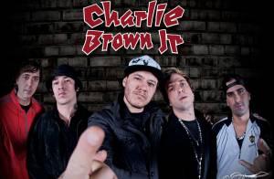 Integrantes do Charlie Brown Jr. lançam CD com 13 músicas inéditas da banda