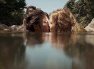 Cenas de nudez e beijo lésbico em 'Liberdade, Liberdade' agitam a web: 'Adorei'