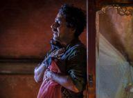'Velho Chico': Cícero decide ir embora da fazenda, mas Tereza pede que ele fique
