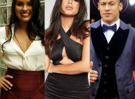 Munik, campeã do 'BBB16', Anitta e Neymar lideram lista de jovens milionários
