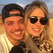 Mulher de Wesley Safadão é atacada no Instagram e exclui perfil: 'Amante!'