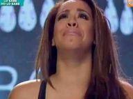 Na final do Miss Peru, modelo plus size Mirella Baylón chora: 'Quero a coroa'
