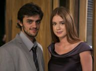 Novela 'Totalmente Demais': Eliza pede tempo a Jonatas após Arthur flagrar beijo