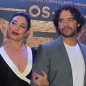 Guilherme Winter e Giselle Itié não descartam morar juntos: 'Mais para frente'