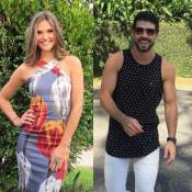 Juliana Paiva nega namoro após ser flagrada com Juliano Laham: 'Estou solteira'