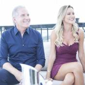 Roberto Justus relembra nudes no Snapchat de Ana Paula Siebert: 'Fiquei bravo'
