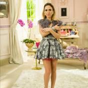 Tatá Werneck emagreceu para viver Fedora em 'Haja Coração': 'Cenas de lingerie'