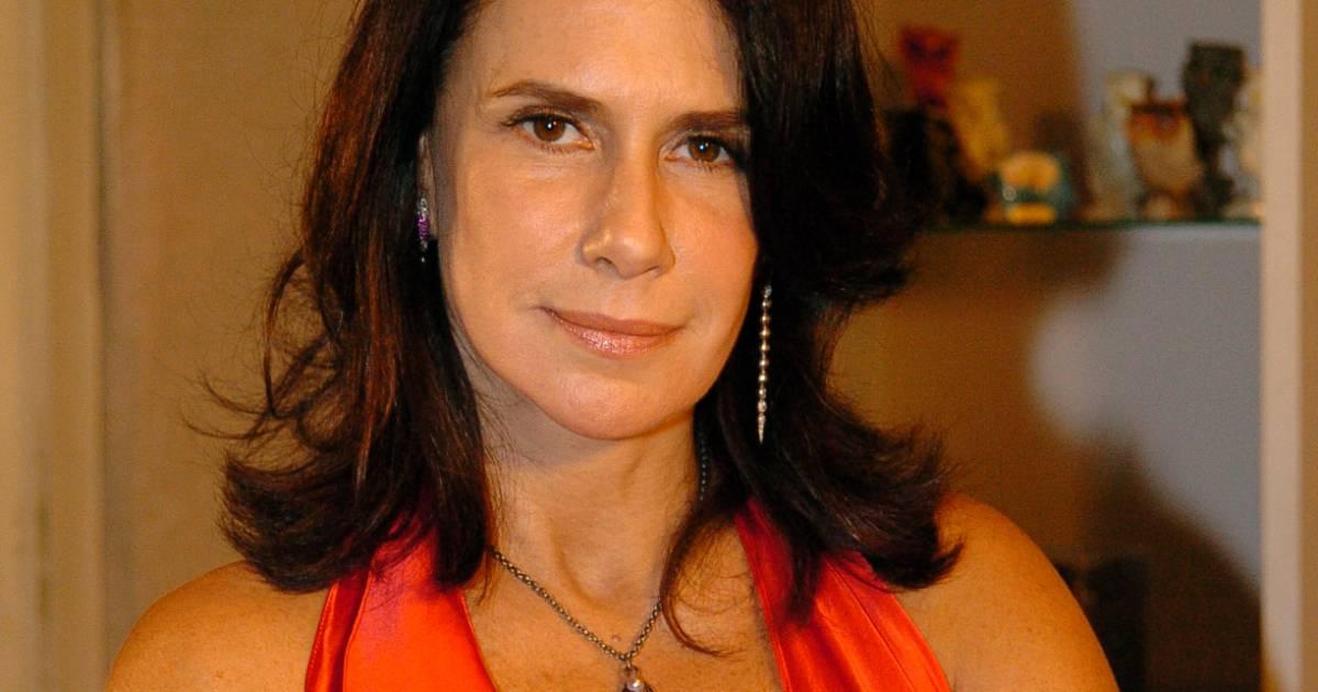 Xuxa Lopes Nude Photos 48