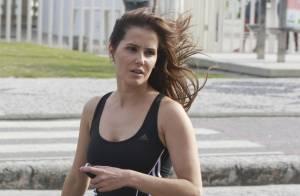 Confira treino e dieta de Deborah Secco: atriz malha 5 x por semana e come bem