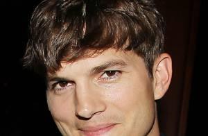Ashton Kutcher ganha R$ 52 milhões no último ano e é o ator mais bem pago da TV