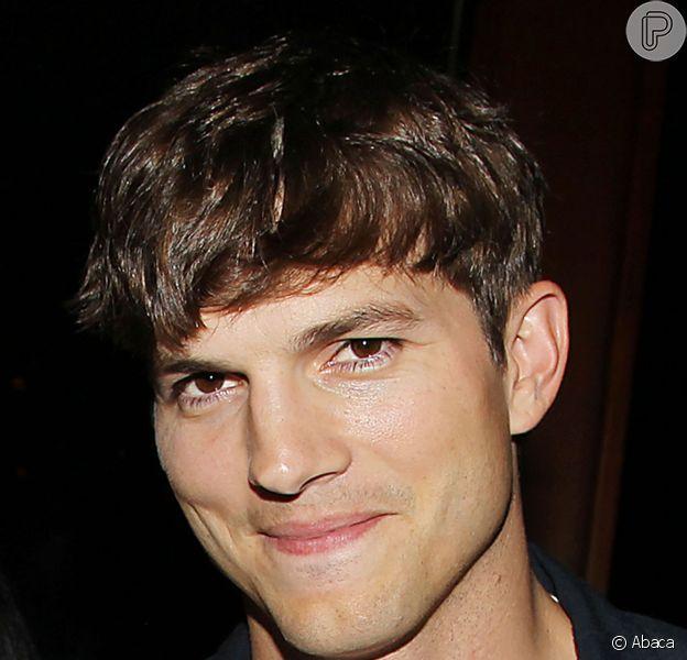 Ashton Kutcher recebeu R$ 52 milhões entre junho de 2012 e junho de 2013 e é o ator mais bem pago da TV dos Estados Unidos
