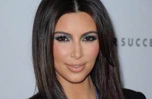 Kim Kardashian faz 33 anos 4 meses após o nascimento de sua filha, North West