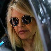 Monique Evans não esconde mágoa de Bárbara ao deixar clínica: 'Não tive contato'