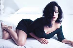 Katy Perry posa glamorosa e fala sobre John Mayer: 'É a minha paixão de cinema'