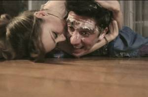 Sandy lança clipe da música 'Escolho Você' com participação de Marcelo Adnet