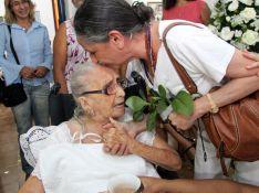 Glória Perez e famosos lamentam morte de Dona Canô, mãe de Caetano e Bethânia
