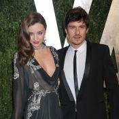 Miranda Kerr e Orlando Bloom se separam após seis anos: 'Eles se respeitam'