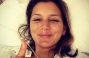 Maya Gabeira sofre acidente ao surfar onda gigante em Portugal: 'Fora de perigo'