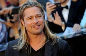 Brad Pitt não usa sabonete em prol do meio ambiente. Veja famosos engajados