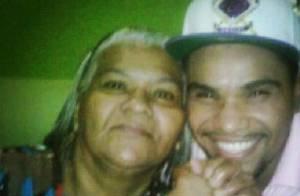 Mãe de Naldo morre vítima de câncer: 'Vá em paz', escreveu o cantor