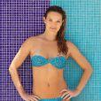 Leticia Birkheuer posa para a revista 'Contigo!' 22kg mais magra; edição chega às bancas em 26 de dezembro de 2012