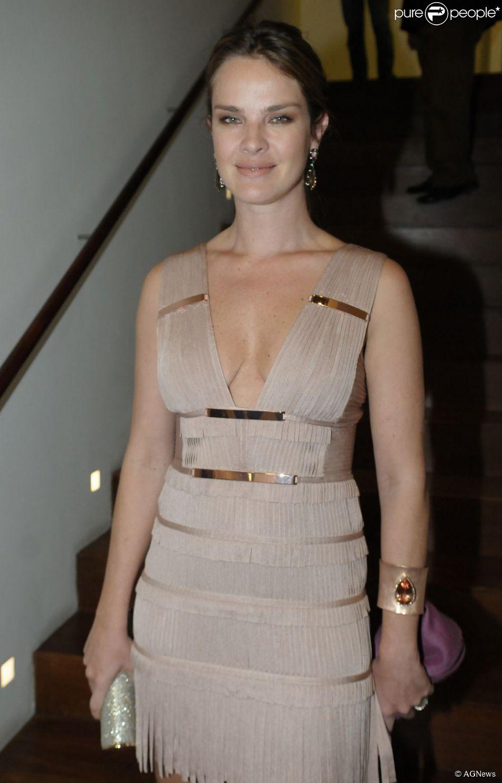 Leticia Birkheuer 2012